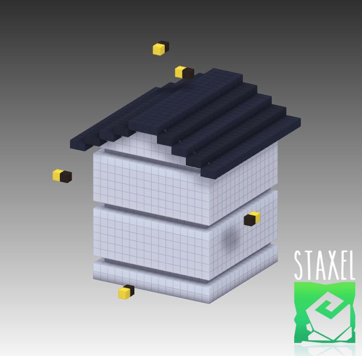 Beeboxmockup