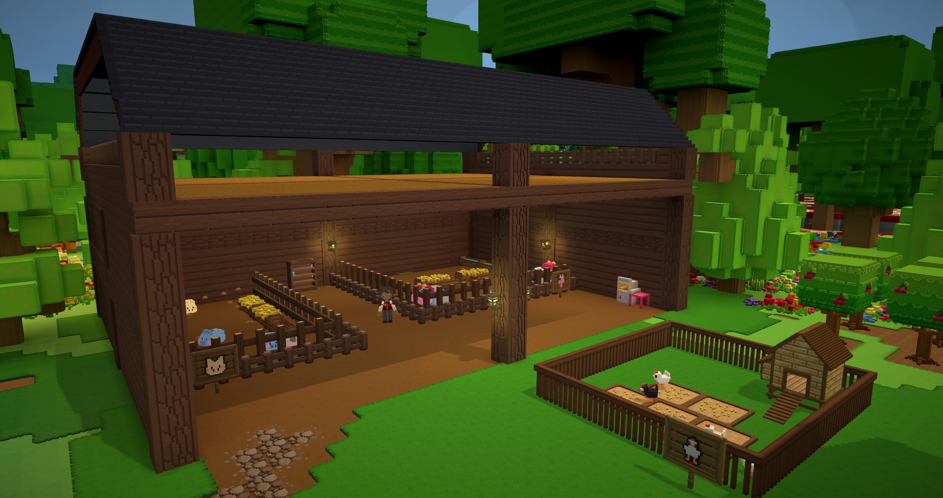 Staxel Reporter Issue 21 Back From Minecon Amp Village