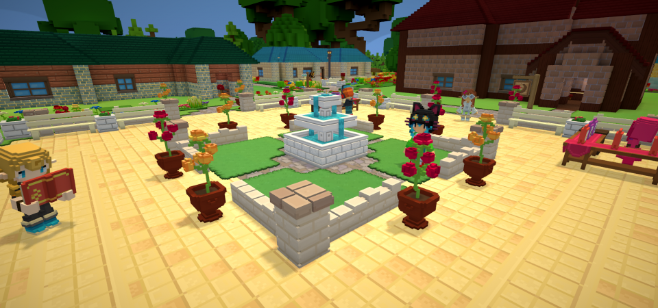 Staxel Reporter – Issue #27: New Village & Villagers – Staxel